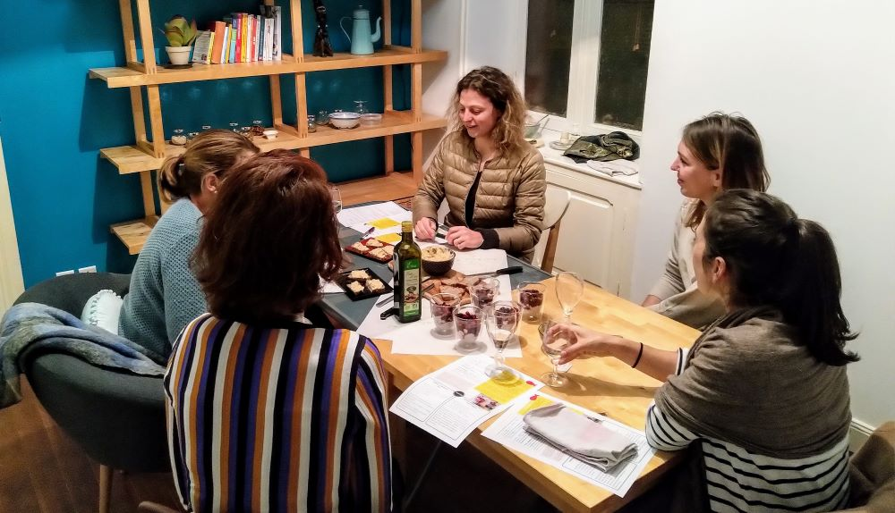 atelier coaching alimentation